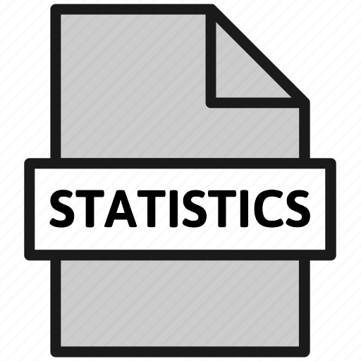 action, document, file, filetype, sheet, statistics, stats icon
