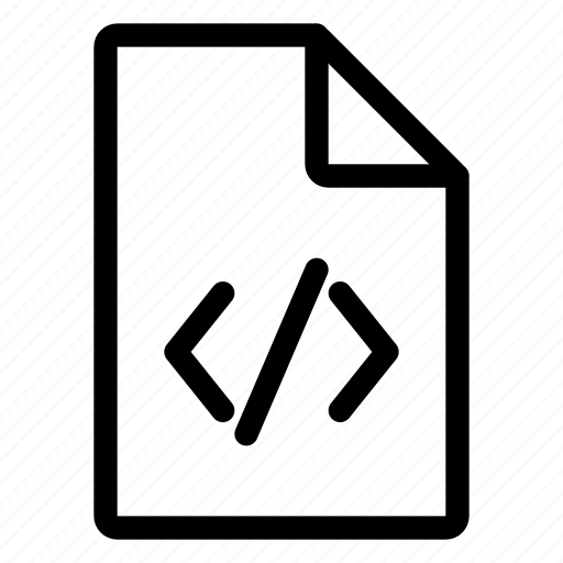 archive, document, extension, file, files, folder, format icon