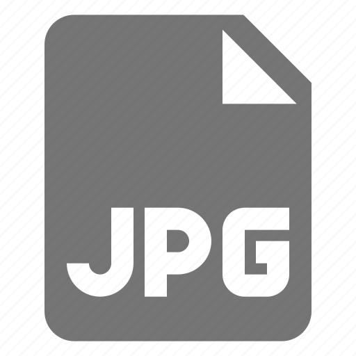 extension, file, format, images, jpg icon