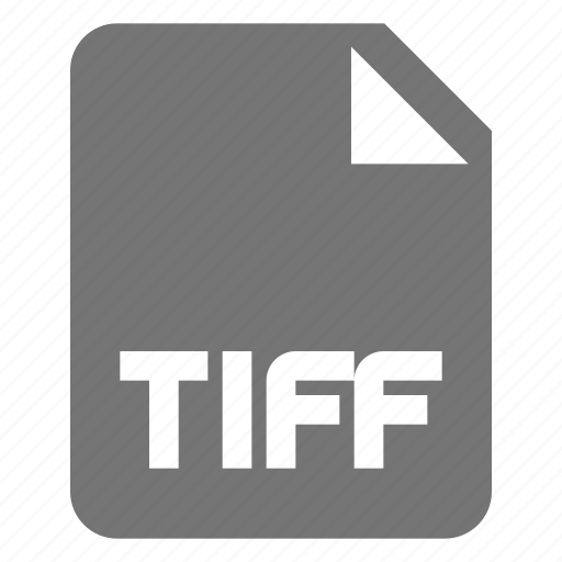 extension, file, format, images, tiff icon
