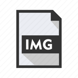 document, file, image, img, photo icon