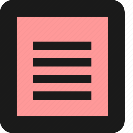 document, file, office, paper, sheet, text, ui icon
