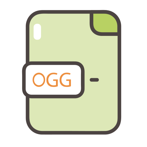 documents, files, folders, ogg, ogg icon icon