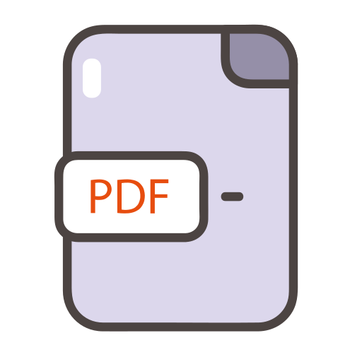 documents, file, files, folder, pdf, pdf icon icon