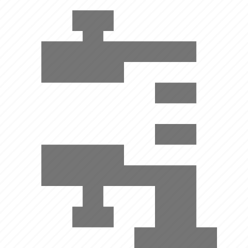 compressed, file, zipped icon