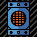 music, sound, speaker