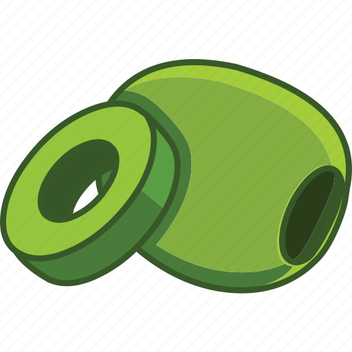 olive, olive oil, vegetables icon icon