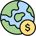 banking, currency, international