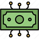 cash, flow, money, transaction, transfer