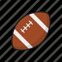 american, ball, egg, equipment, football, sports, team sports