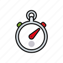 equipment, sports, stoowatch, time, timer
