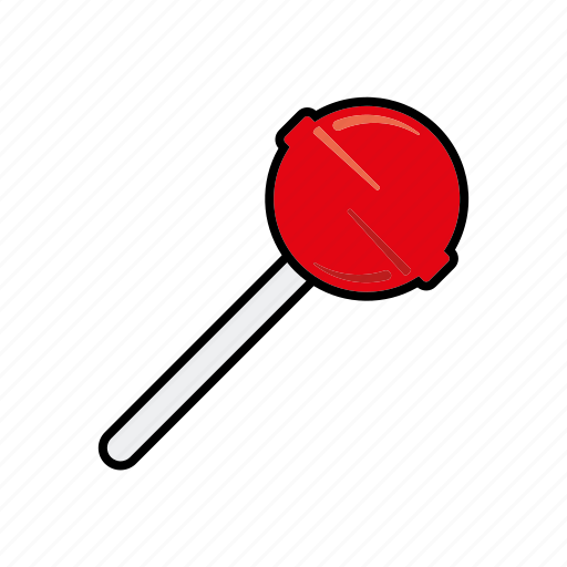 candy, food, hard candy, lollipop, sweet, sweets icon