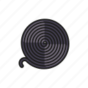 candy, food, licorice, licorice wheel, liquorice, sweet, sweets icon