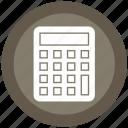 business, calculator, finance, financial