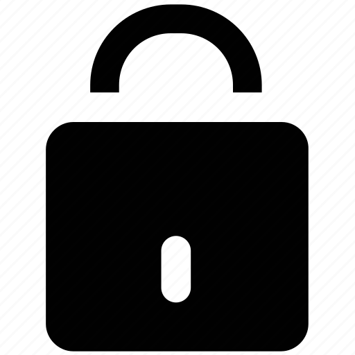 lock, lock locked, locked, padlock, privacy, safety concept, secure icon