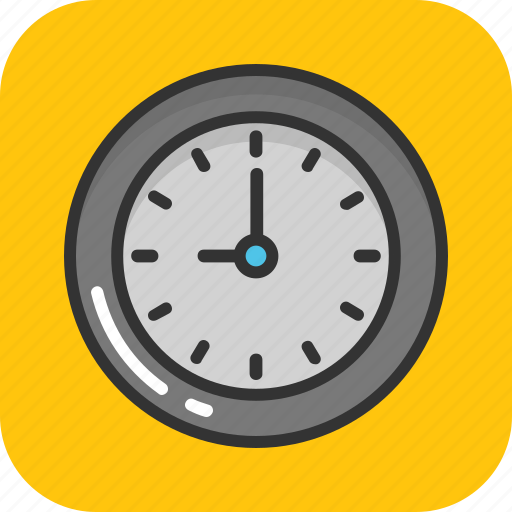 clock, time, timepiece, timer, watch icon
