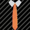 uniform tie, male fashion, cloth accessory, necktie, neck wear icon