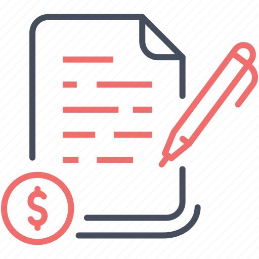 agreement, business, deal, finance, money, payment icon