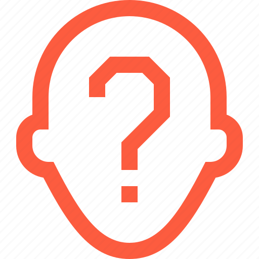 anonymous, mystery, question, secret, unknown, user icon