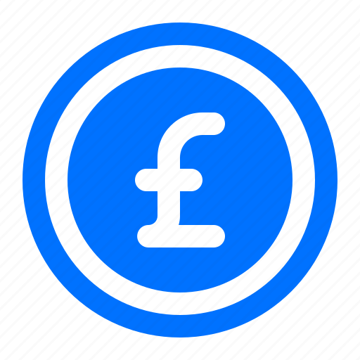 british, coin, currency, pound icon