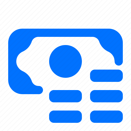 Cash, coins, money, payment icon - Download on Iconfinder