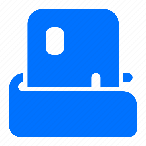 card, credit, payment, wallet icon