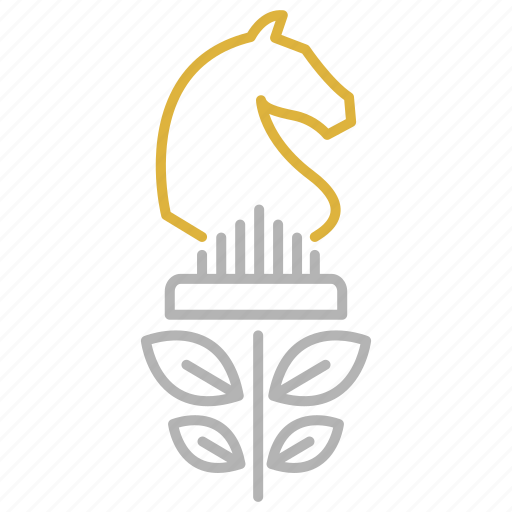 financial, growth, investment, plan, strategy icon