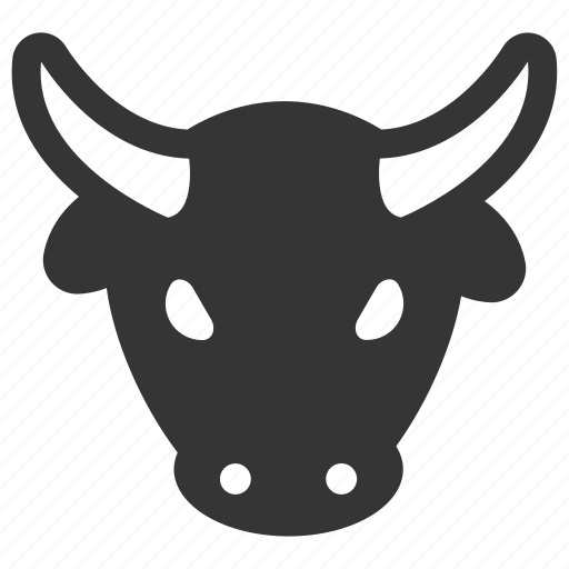 banking, bull, business, investment, stock market, stocks icon