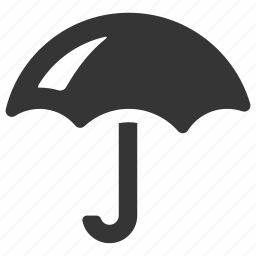 insurance, protection, safety, secure, umbrella, weather icon