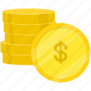 business, coin, dollar, marketing, money, payment, shopping