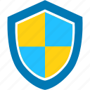 guard, password, protect, protection, safety, security, shield icon