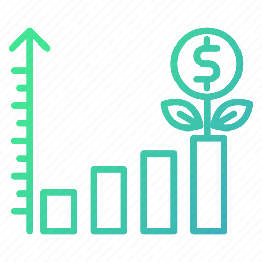 Business, chart, finance, growth, investment icon - Download on Iconfinder
