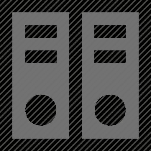 archive, archive file, books file, business files, finance icon