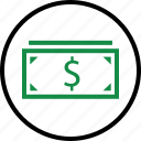 bill, business, pay, payment icon