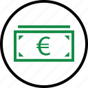 business, currency, pay icon