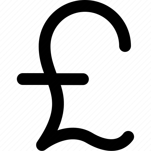 british, currency, finance, money, payment, pound icon