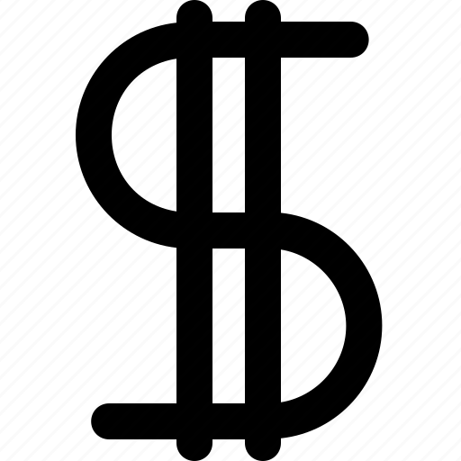 currency, dollar, finance, money, payment icon