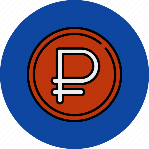 currency, finance, money, payment, peso icon