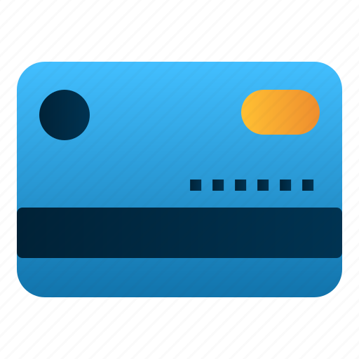 business, buy, card, credit, finance, payment icon