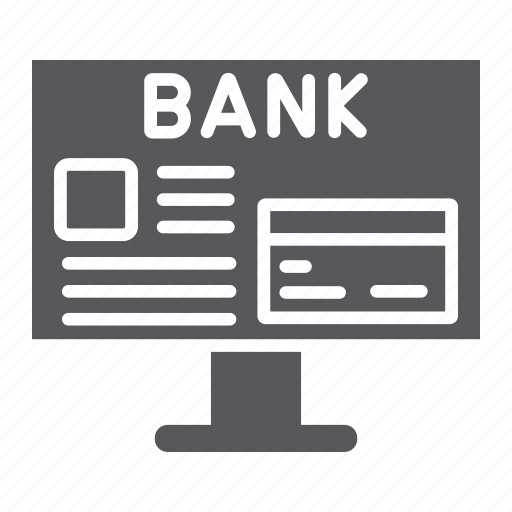 Banking, finance, internet, online, payment icon - Download on Iconfinder