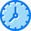 gear, management, time icon