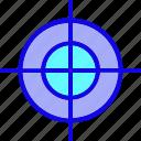 aim, bullseye, crosshair, dartboard, finance, focus, target