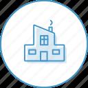 building, house, zalog