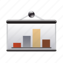 analytics, chart, growth, statistic, statistics icon