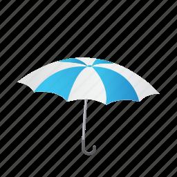 protection, safe, secure, umbrella icon