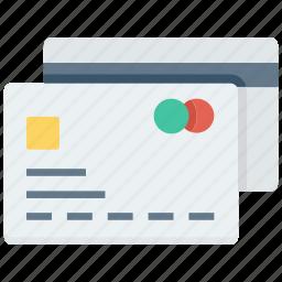 atm card, card, credit card, debit card icon icon