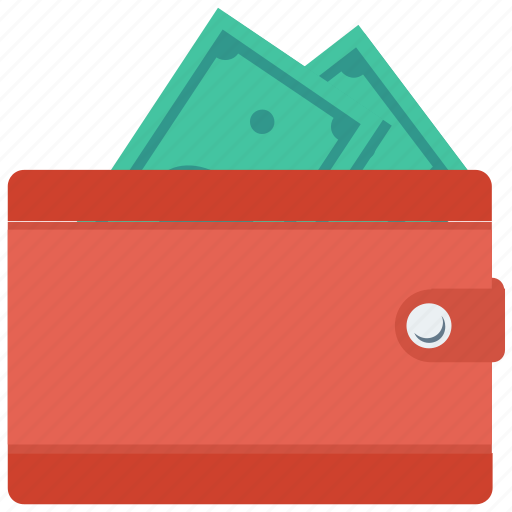 commerce, dollar, ecommerce, method, money, payment, wallet icon icon