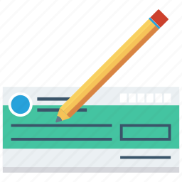 cheaque, check, check book, cheque book icon, • bank check book icon