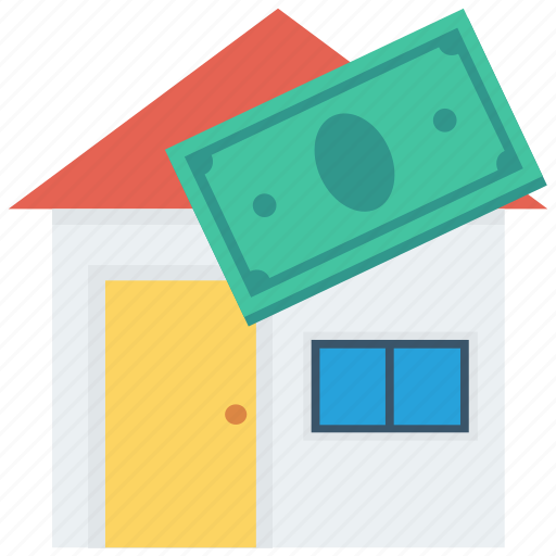 agent, estate, home, house, investment, property icon icon