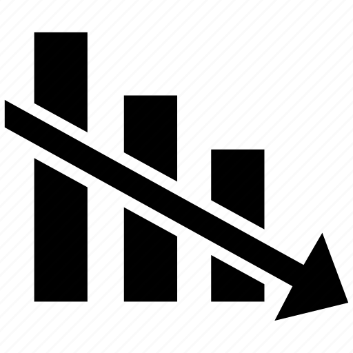 descending9, down, sort, sorting icon
